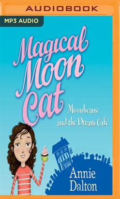 Moonbeans and the Dream Cafe