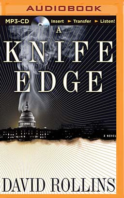 Knife Edge, A