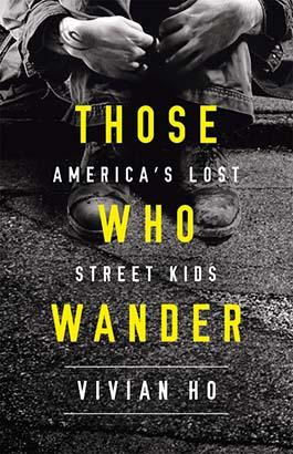 Those Who Wander