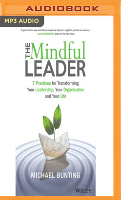 Mindful Leader, The