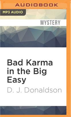 Bad Karma in the Big Easy