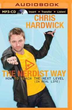 Nerdist Way, The