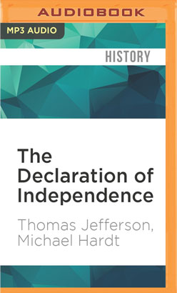 Declaration of Independence, The