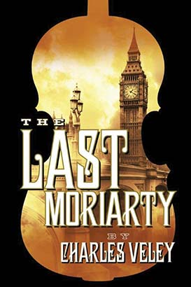 Last Moriarty, The
