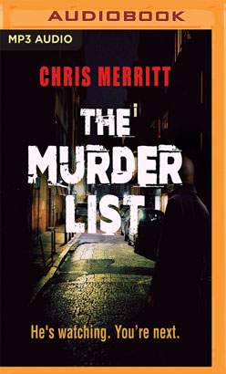 Murder List, The