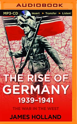 Rise of Germany, 1939-1941, The