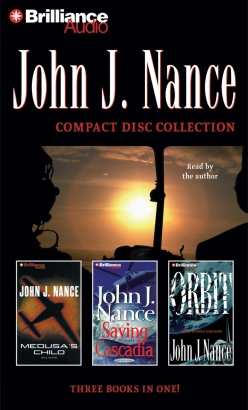 John J. Nance CD Collection