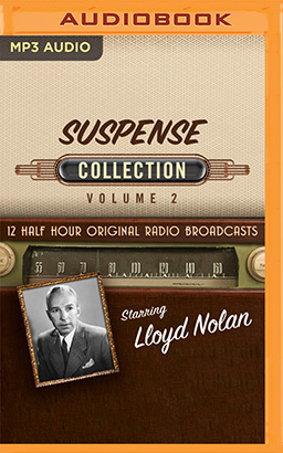 Suspense Collection 2