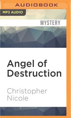 Angel of Destruction