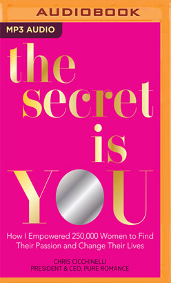 Secret Is You, The