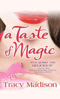 Taste of Magic, A