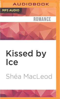 Kissed by Ice
