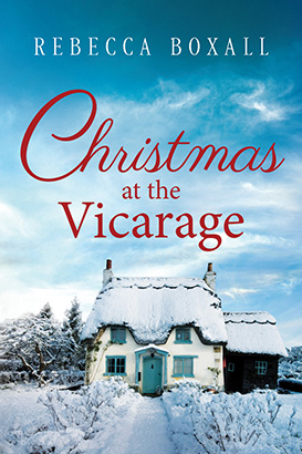 Christmas at the Vicarage