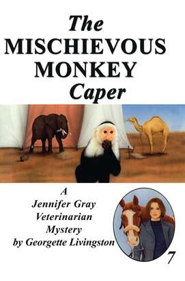 Mischievous Monkey Caper, The