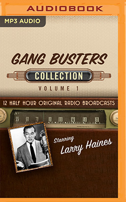 Gang Busters Collection 1