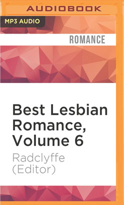 Best Lesbian Romance, Volume 6