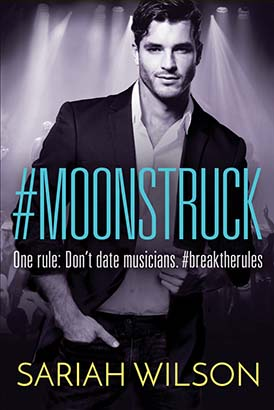 #Moonstruck