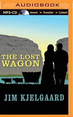 Lost Wagon, The