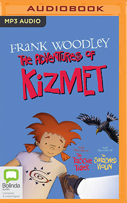 Adventures of Kizmet, The