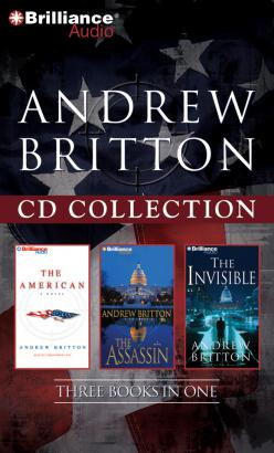 Andrew Britton CD Collection