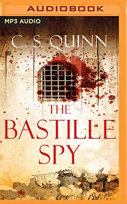 Bastille Spy, The