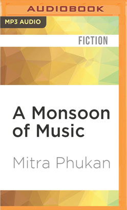 Monsoon of Music, A