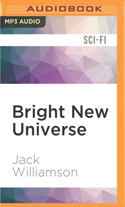 Bright New Universe