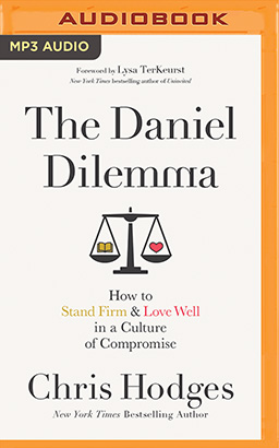 Daniel Dilemma, The