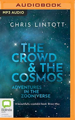 Crowd and the Cosmos, The