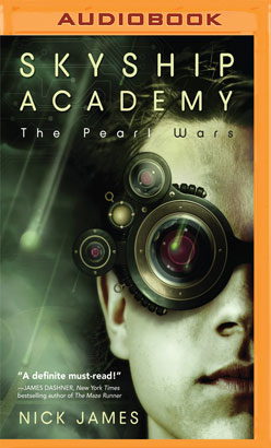 Pearl Wars, The