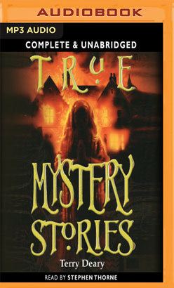 True Mystery Stories