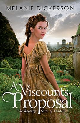 Viscount's Proposal, A