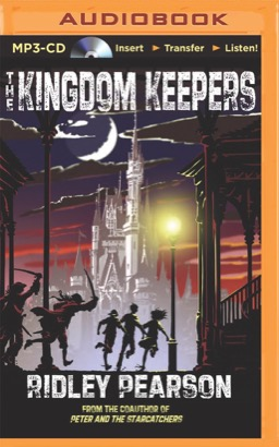 Kingdom Keepers, The