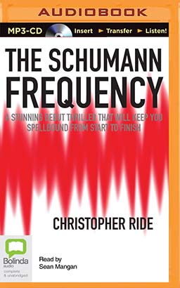 Schumann Frequency, The