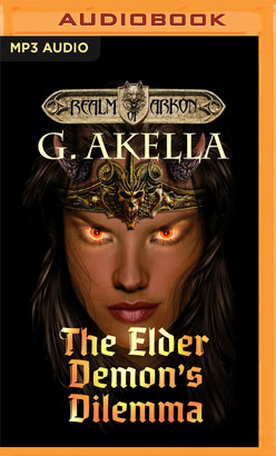 Elder Demon's Dilemma, The
