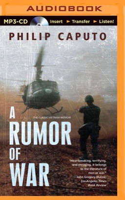 Rumor of War, A