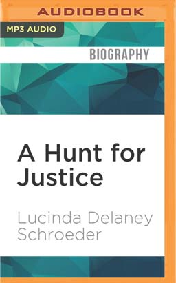 Hunt for Justice, A