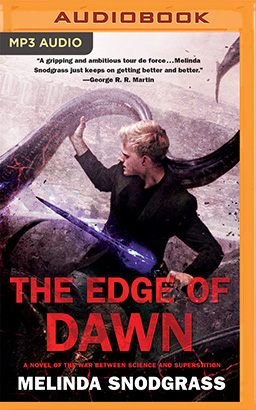 Edge of Dawn, The