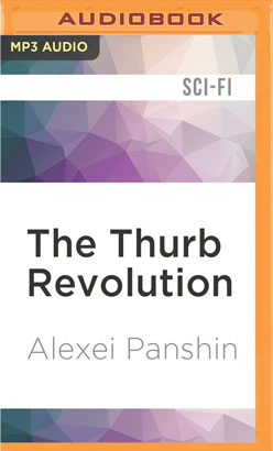 Thurb Revolution, The