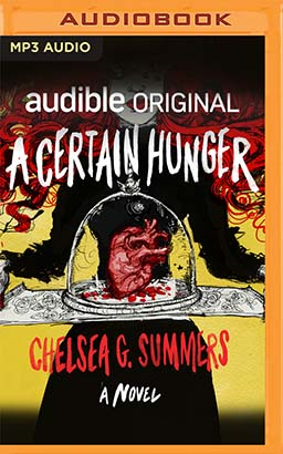 Certain Hunger, A