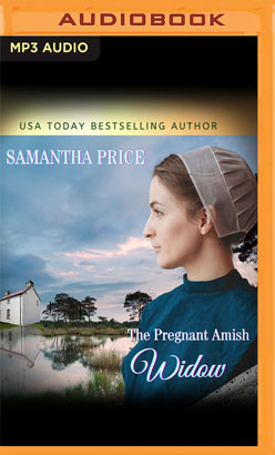 Pregnant Amish Widow, The