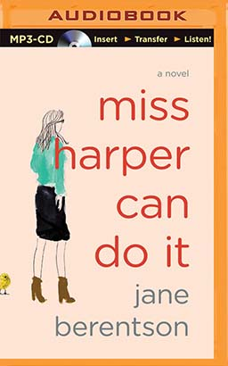 Miss Harper Can Do It