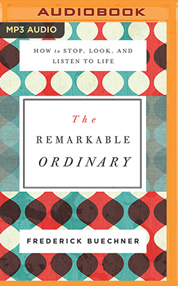 Remarkable Ordinary, The