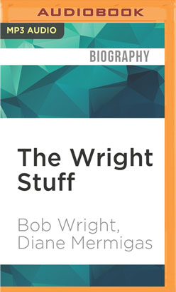 Wright Stuff, The