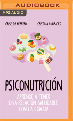 Psiconutrición (Narración en Castellano)