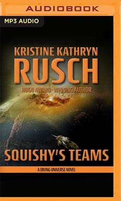 Squishy's Teams