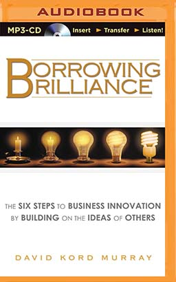 Borrowing Brilliance