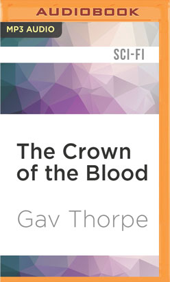 Crown of the Blood, The