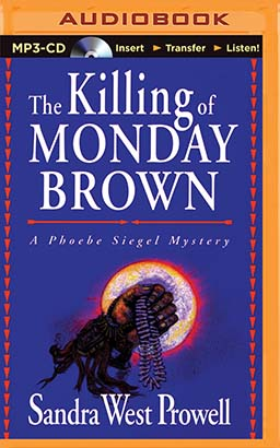 Killing of Monday Brown, The