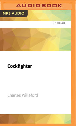 Cockfighter